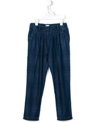 Morley Calypso Checked Trousers
