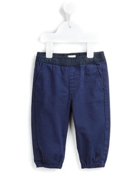 No Added Sugar Foot Note Trousers