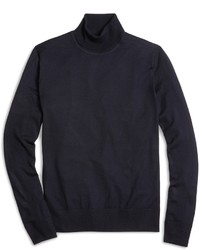 Navy turtleneck original 421668