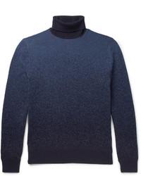 Dgrad cashmere rollneck sweater medium 3994910