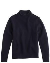 J.Crew Lambswool Rollnecktm Sweater
