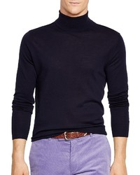 Polo Ralph Lauren Merino Turtleneck Sweater