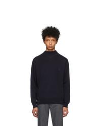 Isabel Marant Navy Elty Sweater
