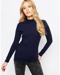Pieces Turtleneck Sweater
