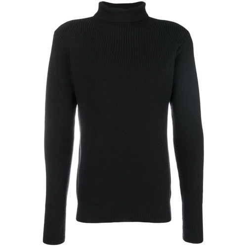 Barena Ribbed Roll Neck Sweater