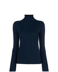 Tory Burch Roll Neck Sweater