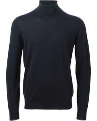 Drumohr Turtle Neck Sweater