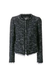 Giambattista Valli Classic Tweed Jacket