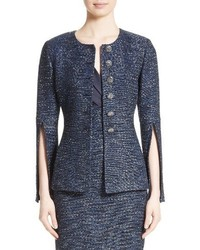 Collection alisha sparkle tweed jacket medium 3723056