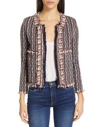IRO Inland Tweed Jacket