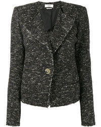 Isabel marant toile tweed jacket medium 4346148