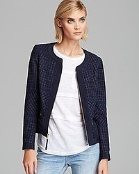 Marc by Marc Jacobs Jacket Cacey Tweed