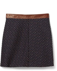 Lanitta skirt in heighten tweed medium 297030