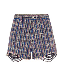 IRO Hearty Tweed Shorts