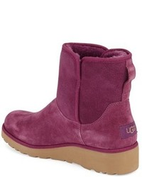 122c63dd051 ... Ugg Kristin Classic Slim Water Resistant Mini Boot ...
