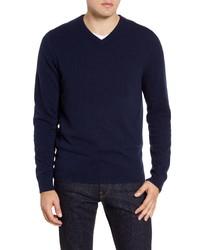 Nordstrom Cashmere V Neck Sweater