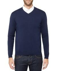 Ted Baker Ninvin V Neck Sweater