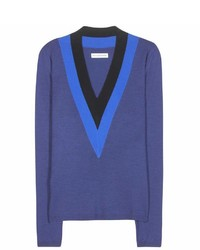 Altuzarra Sumter Wool Sweater