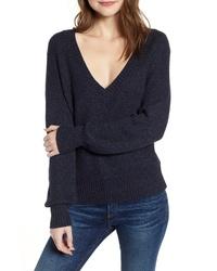 Chelsea28 V Neck Sweater