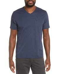 Zachary Prell Brookville Regular Fit Pique T Shirt