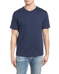 Tommy Bahama Portside Palms V Neck T Shirt
