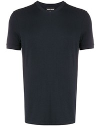 Giorgio Armani V Neck T Shirt
