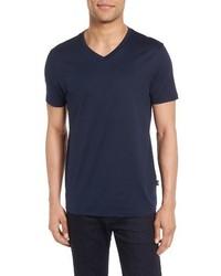 V neck t shirt medium 4342903