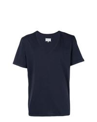 Maison Margiela V Neck T Shirt
