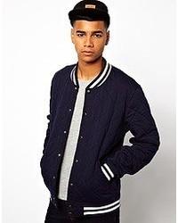 Asos Varsity Jacket