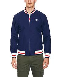 Boast Solid Twill Court Jacket