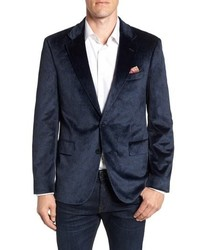 Robert Graham Barton Tailored Fit Sport Coat