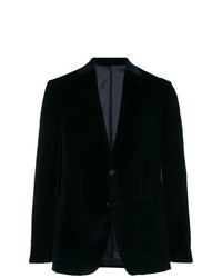 Salle Privée Esben Single Breasted Blazer