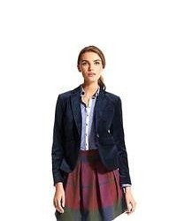 Tommy hilfiger velvet blazer medium 55475