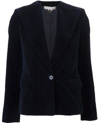 Stella McCartney Velvet Blazer