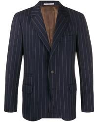 Brunello Cucinelli Pinstriped Blazer