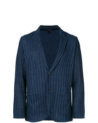 Striped blazer medium 7825668