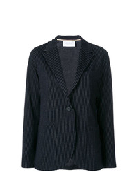Harris Wharf London Striped Blazer