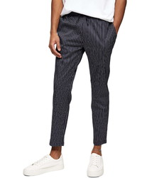 Topman Stripe Whyatt Pants