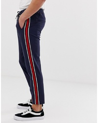 Jack & Jones Trouser With In Tapered Cropped