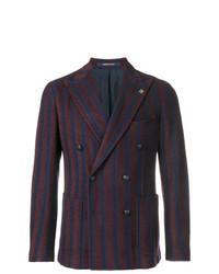 Striped blazer medium 8686304