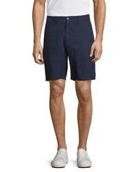 Vilebrequin Basic Pinstriped Shorts