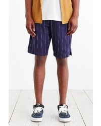Urban Outfitters Your Neighbors Printed Easy Short