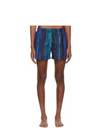 Paul Smith Blue Horizon Swim Shorts