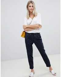Only Pin Stripe Trouser
