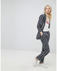 Only Striped Trouser