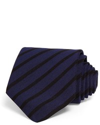 John Varvatos Luxe Stripe Classic Tie