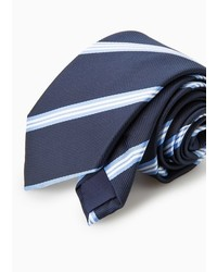 Mango Striped Tie
