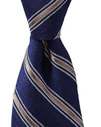 Michael Kors Michl Kors Warship Stripe Silk Tie