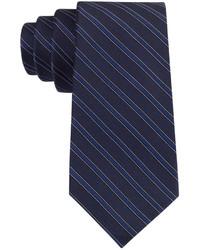 MICHAEL Michael Kors Michl Michl Kors Rive Stripe Slim Tie