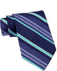 Van Heusen Ombr Striped Silk Tie